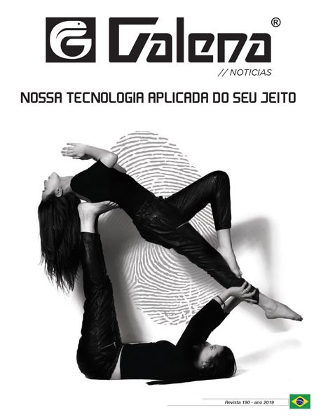 Galena - Revista 190